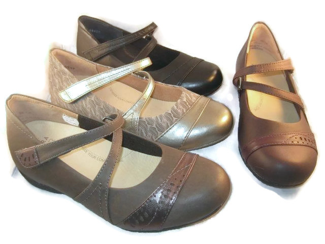 Women love shoes. Unfortunately, for many of us it gets harder to wear uncomfortable shoes as we age and we need shoes that offer more arch support. In this updated extensive article based on my experience and your comments, I will highlight some of the best arch support shoes and brands. I also.